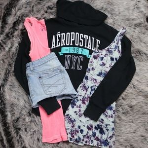 Aeropostale Not so Mystery Clothing Lot
